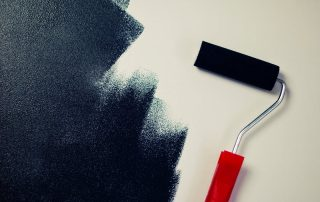 How to Select a Paint Finish