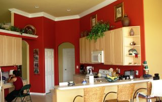 4 Things to Consider When Picking Paint Colors For Your Home