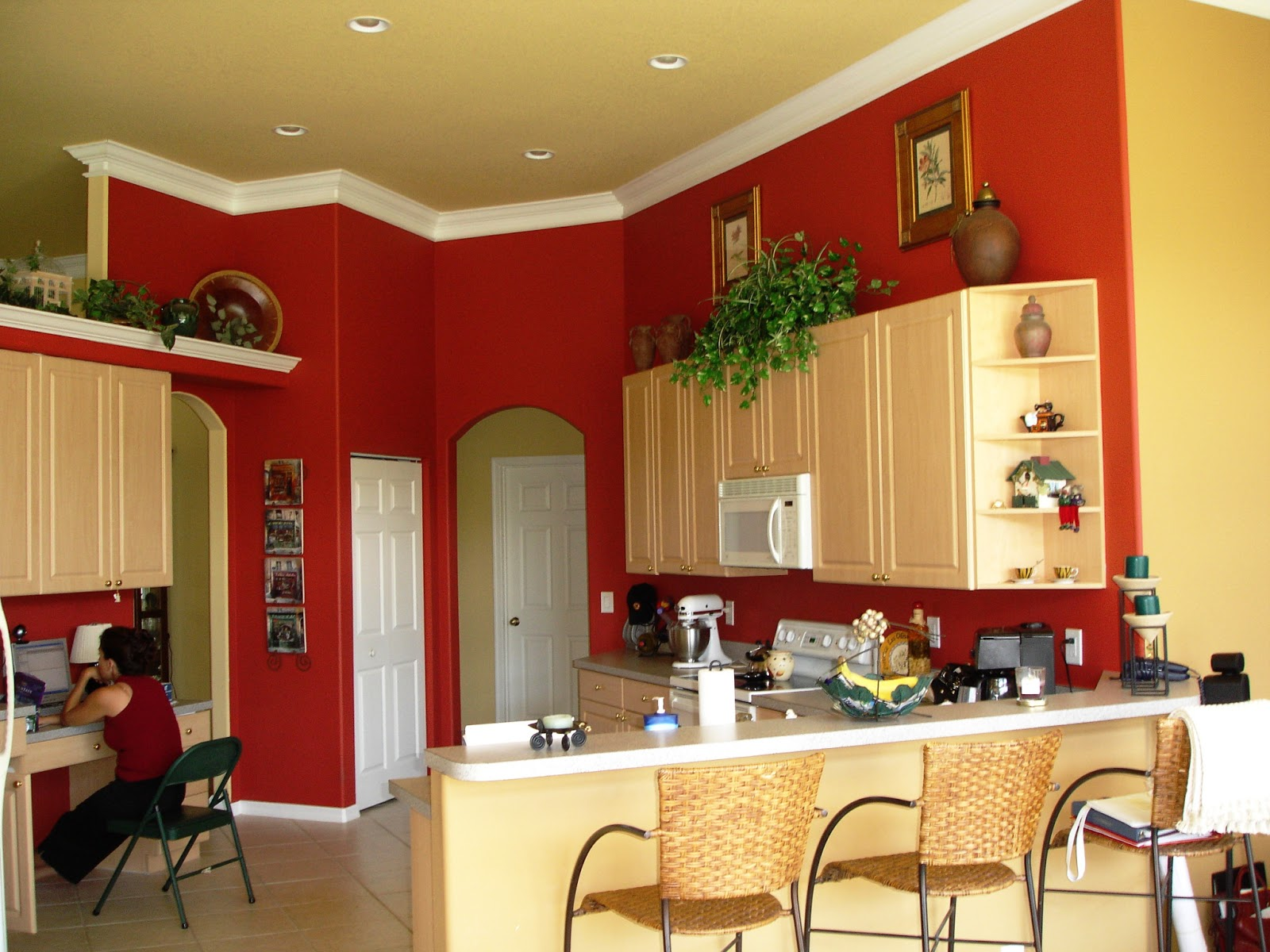 4 things to consider when picking paint colors for your home premier painters Pick paint colors