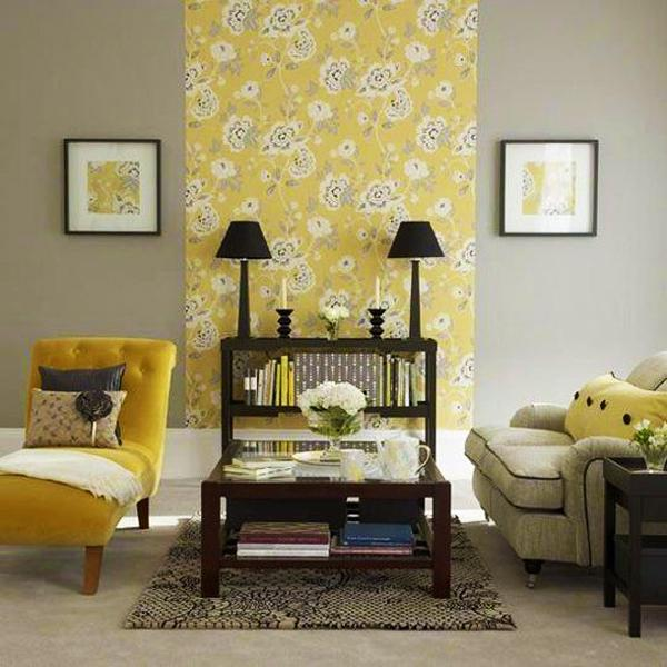 Combining Wallpaper And Paint In Your Home Premier Painters