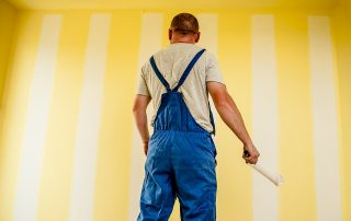What to Expect from a Painting Estimate