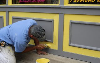 5 Questions to Ask Your Painting Contractor