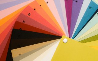 The Right and Wrong Way to Use Color Samples