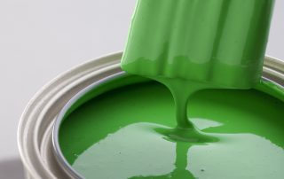 Picking the Right Quality of Paint