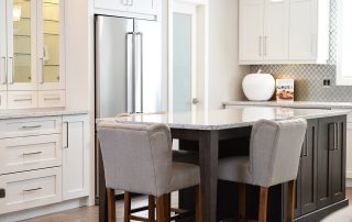 Color Ideas for Small Kitchens